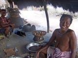La vie des villages