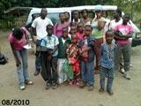 Mt Agou