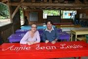 Annie & Jean-Louis DROIT