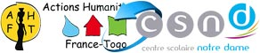 Logo AHFT et CSND