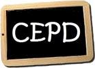 Logo CEPD