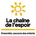 Logo La Chaîne de l'Espoir