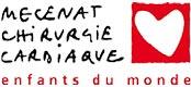 Logo Mécénat Chirurgie Cardiaque