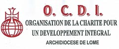 Logo OCDI Lomé