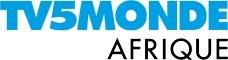 Logo TV5 Monde Afrique