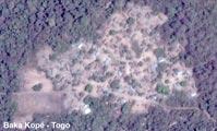 Baka-Kopé au Togo