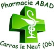 Logo Pharmacie ABAD