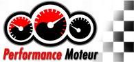 Logo Performance Moteur