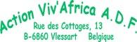 Logo Viv'Africa