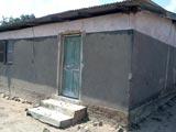 Case de santé de Baka Kopé qui aura besoin d'une bonne restauration.