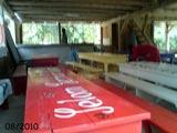 Les premières tables